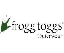 Frog Toggs Fishing