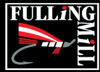 Fulling Mill FlyTying Logo