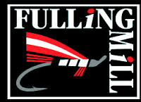 Fulling Mill FlyTying Logo