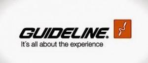 Guideline Fly Fishing Logo B
