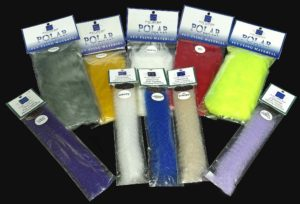 H2O - Fishient Fly Tying Materials - Product Assortment.