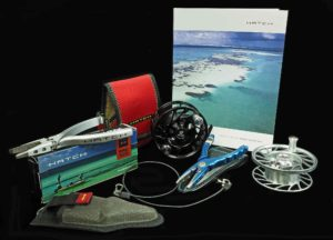 Hatch Fly Fishing Assortment A