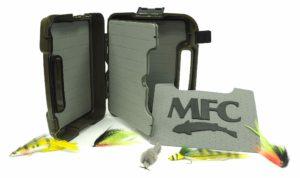 MFC Boat Box - Montana Fly Company.