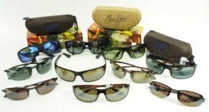 Maui Jim Polarized Sunglasses