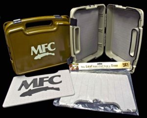 Montana Fly Company - MFC - Boat Boxes.[