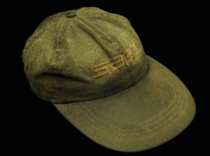 Sage Lucky Hat Ratty