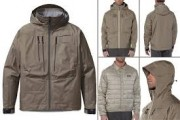 Patagonia 3-In-1 River to Salt Jacket
