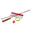Redington Practice Fly Rod.