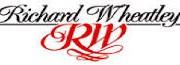 Richard Wheatley Fly Boxes Logo