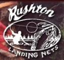 Rushton Landing Nets Logo Image 2
