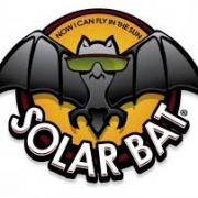 Solar Bat Sunglasses