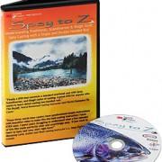 Spey to Z DVD