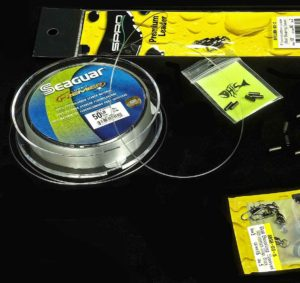 Spro-and-Seaguar-Fluorocarbon-Leaders-