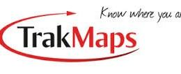 Trakmaps Logo Image
