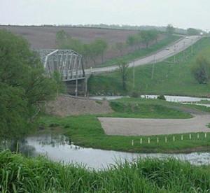 The Conestoga River