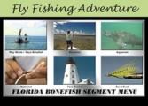 Florida Bonefish DVD