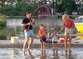 Free Family Fishing Weekend