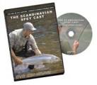 Henrik Mortensen #4 The Scandinavian Spey cast DVD