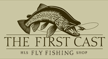 The First Cast Fly Shop