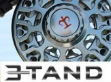 3-Tand Fly Reel Logo