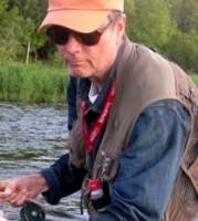 John Hoffmann's Bio Picture