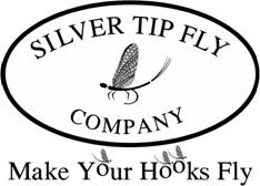 Silver Tip Fly Company