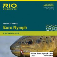 RIO Products Freshwater Euro Nymphing Line