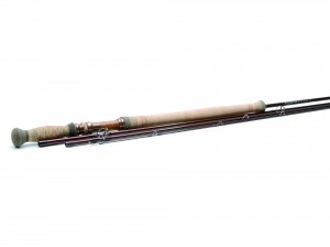 Vision Cult DH VU4127 Two Handed Rod