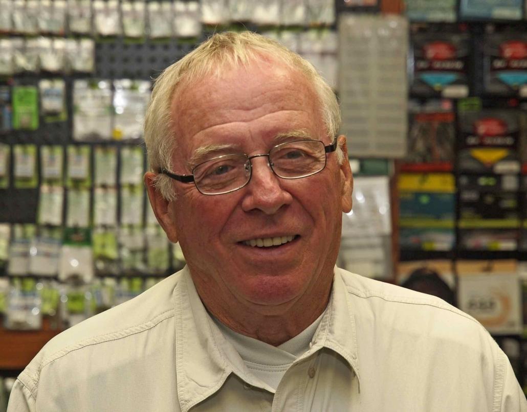 Bob Mckenzie Product Session