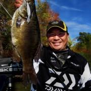 Dave Chong 2014 LC-Lake Simcoe-141024-002-E
