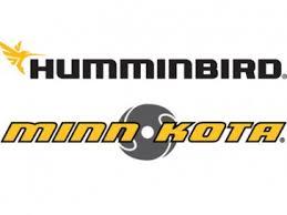 MinnKota and Humminbird Logo