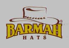 Barmah Hats Logo