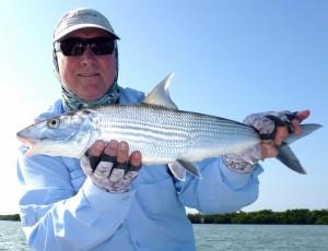 Phil Clough Bonefish B - Resized for Web