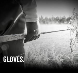 Simms-gloves