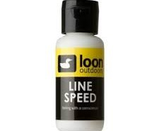 Loon Line Speed Fly Line Dressing Cleaner