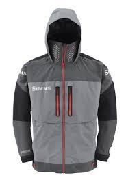 Simms Pro Dry Suit Jacket