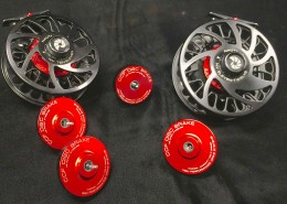 Nautilus Fly Reel Hub Conversion AA