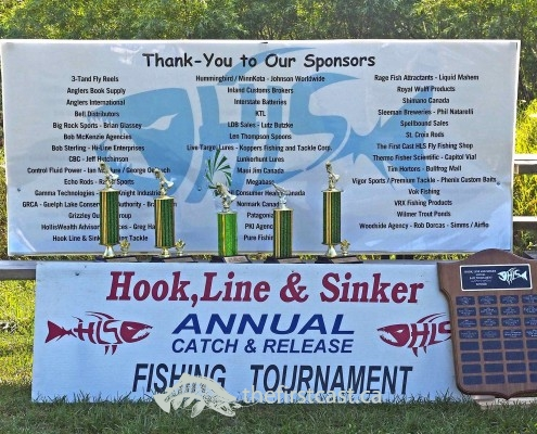 HLS-2015-Bass-Tournament-Donar-Board-and-Trophies