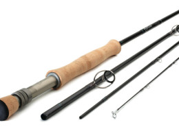 Scott S4S9064 Fly Rod B