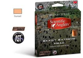 Sci Anglers Spey Skagit Extreme Head