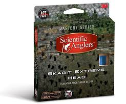 Scientific Anglers - Skagit Extreme Intermediate Head