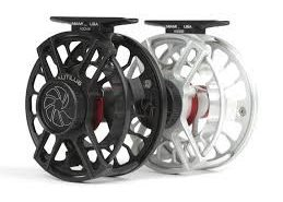 The Nautilus X-Series Fly Reel