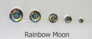 Lightweight rainbow Dumbells - C