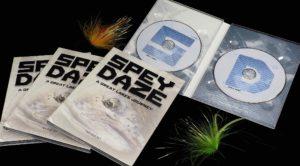 Spey Daze DVD Assortment B