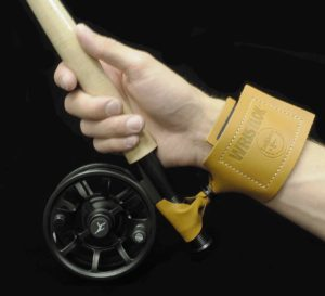 Lee Wulff Wrist Lock A