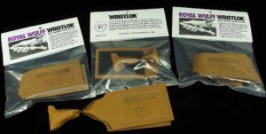 The Royal Wulff Wristlok
