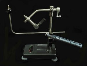 The Stonfo Fly Tying Vise Tool Bar