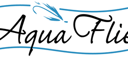 Aqua Flies Logo