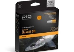 RIO's InTouch Scandi 3D Shooting Heads.