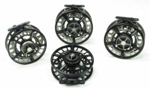 Sage Spectrum and Spectrum LT Fly Reel Assortment AA